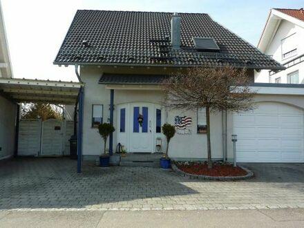 Tolles Haus in Rutesheim zu vermieten