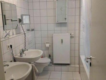 2-Zimmer-Wohnung ab 01.07.18 zu vermieten