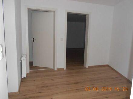 3,5 Zimmer auf 2 Etagen