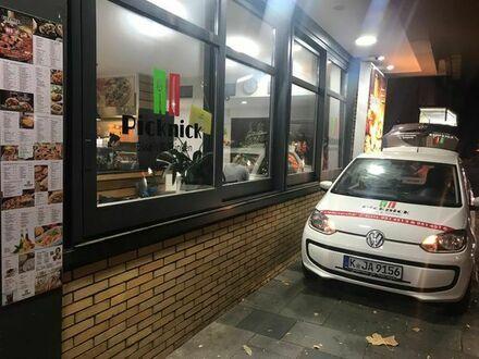 Restaurant/ Imbiss Übernahme-frei
