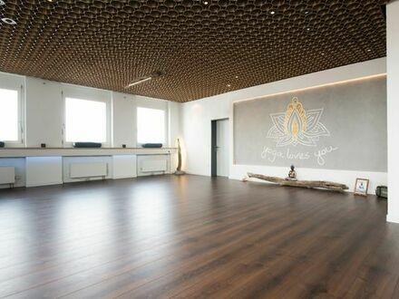 Raum, Studio, Yoga, Pilates, Tai chi, qi gong, Kampfsport zu vermieten