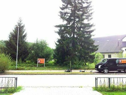 1.024 m² Autoplatz Autohandel Gewerbegrund in Nossen mieten