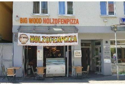 Gastrobetrieb / Pizzeria / Cafe / Dönernetrieb zu verkaufen