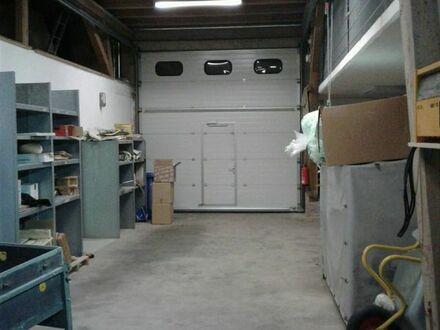 Vermiete Scheune als kleine Produktionshalle, Lager usw. nutzbar. Kaltmiete 550.-