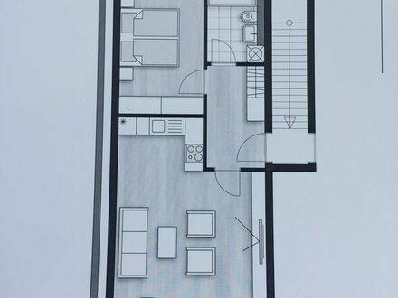 Neubau 2-Zi.-Whg mit Balkon in München-Neuhausen- Moderner Wohntraum