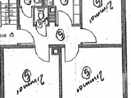 Verkaufe 3-Zimmer-Wohnung in der Weststadt