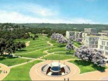 Tausche Neubau 4-Zimmer Wohnung mit Garten am Höhenpark gegen ein Haus