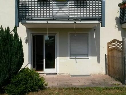 1,5 Zimmer Terrassen-Wohnung zu vermieten, 84518 Garching an der Alz