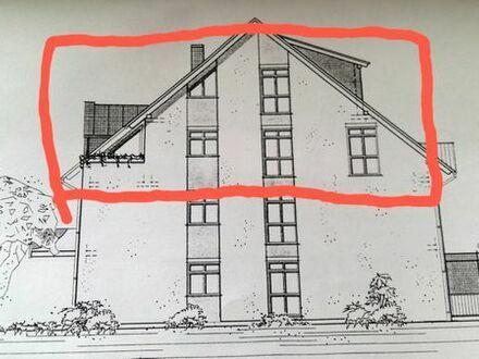 Exclusive Designerwohnung mit Empore/ Dachgeschoss ( über 2 Etagen)