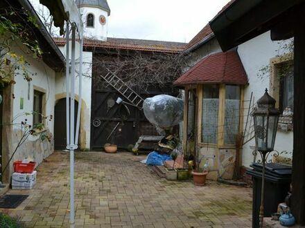 Beindersheim, 1 Zimmer, Gemeinschaftsküche, WC und Dusche