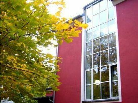 Unterrichts-/Übungs-/Trainings- und Proberäume in Altbauvilla