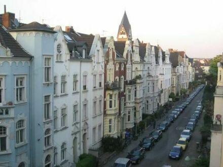 Bonn-Kessenich individuelle 2,5 Zimmerwohnung mit Dachterasse
