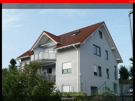 2 Zimmer Wohnung in Brensbach zu vermieten