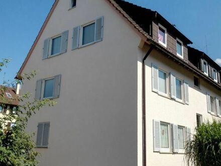 Gemütliche 2 Zimmer Wohnung(1.OG) Ludwigsburg auf Zeit von 6 Monaten bis 1 Jahr möglich