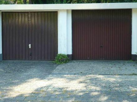 Garage Rheinstetten für PKw oder Motorräder nicht zum Schrauben