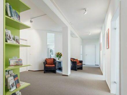 Beratungsraum + Kundentreffpunkt I Stundenweise mieten