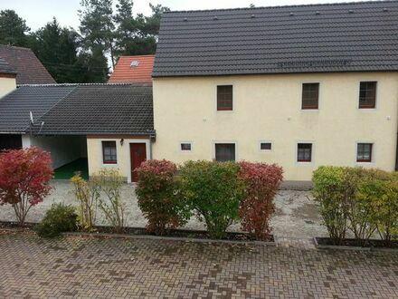 Möblierte, komfortable 2-Raum-Wohnung im Dresdner Norden zu vermieten