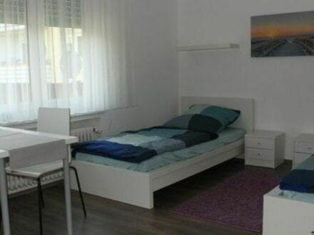 Monteurszimmer/Wohnung