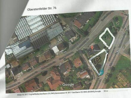 2 Bauplätze in Großbottwar zu verkaufen ( Exposehaus )
