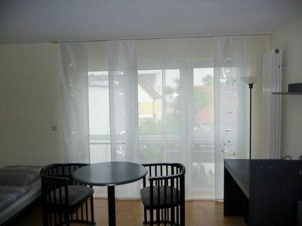 Helles, modernes und vollausgestattetes 1-Zimmer-Appartement