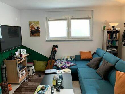 2 Zimmer Einliegerwohnung