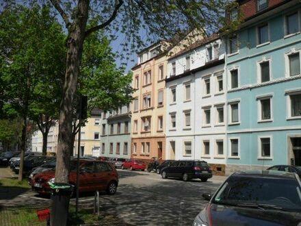 Pforzheim, City, 3 Zimmer, Küche, Bad
