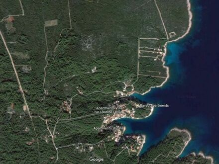 Grundstück Insel Hvar Kroatien 36000 qm,Preis nach VB