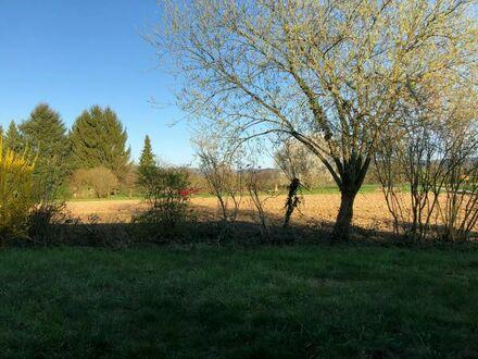 Appenweier 3,5 Zimmer EG-Wohnung mit Garten Erstbezug nach Kernsanierung