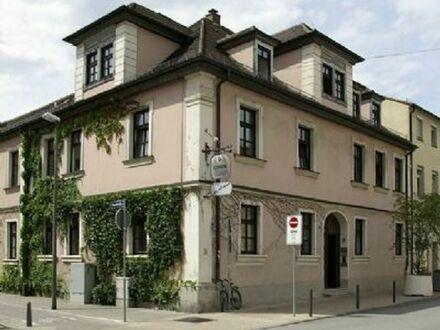 68 m², 2 Zi-Büro im Denkmal- mitten in Erlangens Innenstadt