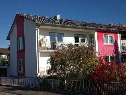 Frankenthal, Heßheimer Viertel, 3,5. Zimmer-Wohnung