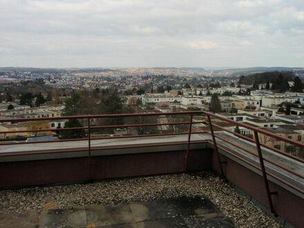 1.5 Zimmer Penthouse-Wohnung Pforzheim-Sonnenhof