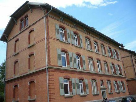 01.03 Schöne 3 ZKB Wohnung Eisenbahnstraße 56 in Rottweil