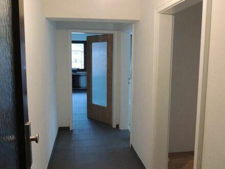 Ansprechende 3-Zimmerwohnung mit kleinem Balkon im Zentrum von Dahn
