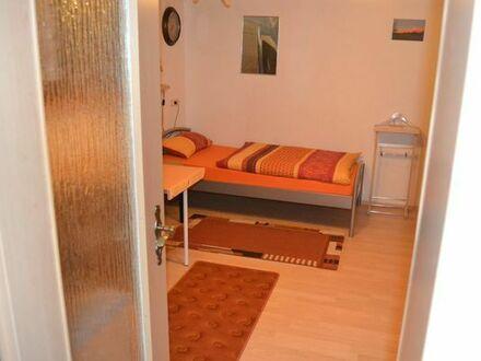 Einzimmerwohnung für Monteure / Wochenendheimfahrer.