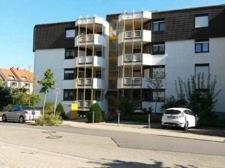 Schönes 1 Zi-Apartment