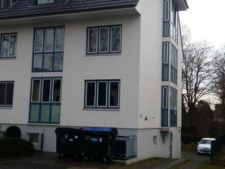 2 Zimmer Wohnung, 2 ZKB, Balkon, Stellplatz, Bremen-Lesum