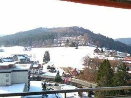 Schöne 1-Zimmerwohnung in 72270 Baiersbronn-Obertal