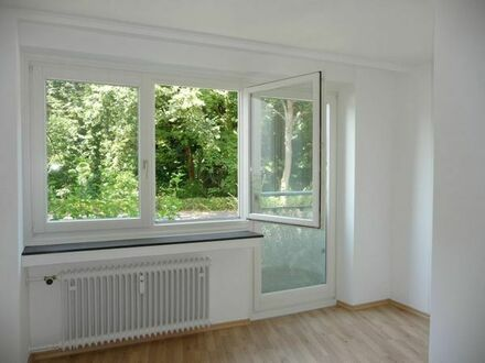 Helle 4-Zimmer-Wohnung 83 qm in Augsburg Innenstadt: Nachmieter gesucht