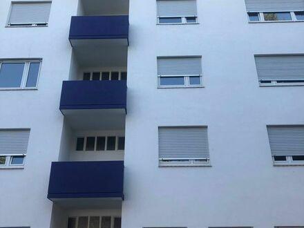 Wohnung Mannheim Friedrichsring, Zentrale Lage