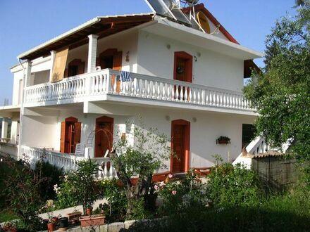 Wunderschönes Haus auf Korfu (Griechenland). 2 separate Wohneinheiten.