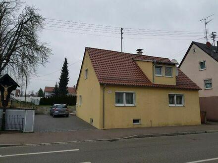 Voll renoviertes Einfamilienhaus