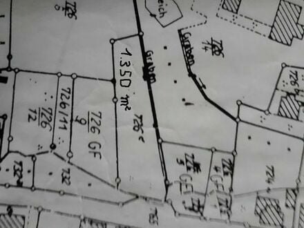 Baugrundstück in Oelsnitz/Erzg. 1.350 qm