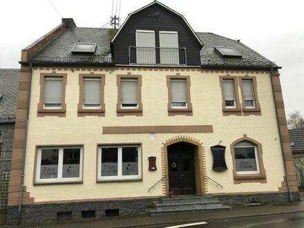 Gemütliche 3 ZKB Dachgeschosswohnung in Hundsangen