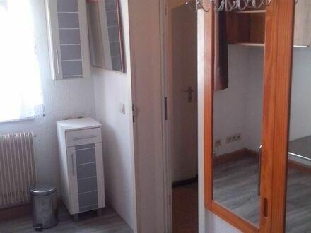 zimmer-apartment zu vermieten (nebenort von backnang)