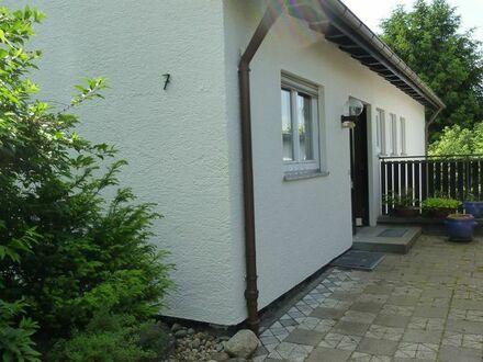 Freistehendes sehr schönes und renoviertes EFH in Balingen: sofort frei!