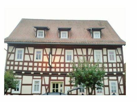 Ein-Zimmer-Wohnung in Streufdorf zu vermieten (22 m2)