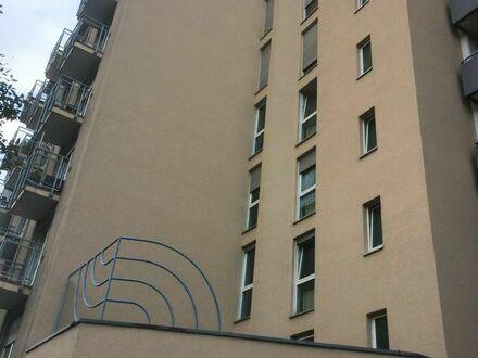 Kapitalanlage - Apartment in Ludwigshafen Mitte