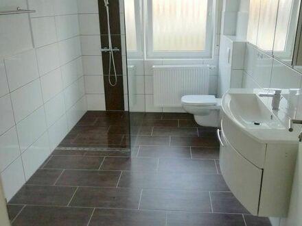 Ruhige 4-Zimmer-Wohnung in Burgambach