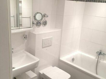 Gepflegte 3-Zimmer-Wohnung mit Balkon und EBK in M-Obermenzing