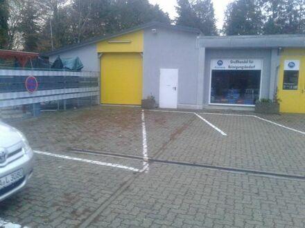 Lagerhalle ca. 130 qm provisionsfrei zu vermieten